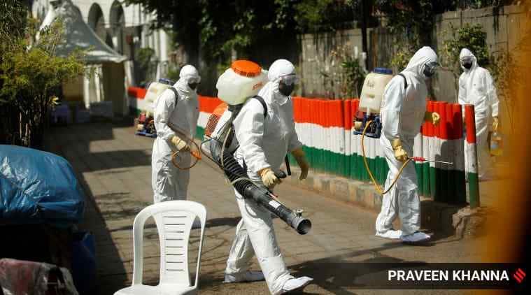AIIMS Director Randeep Guleria express interview on coronavirus pandemic in India, world