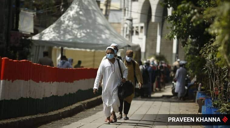 569 who attended Delhi markaz under quarantine: UP Govt
