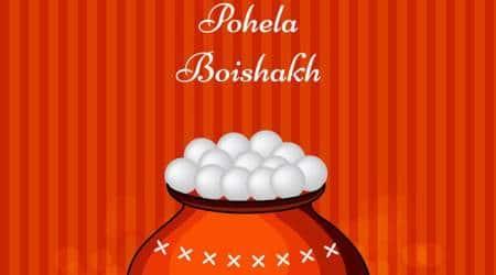 Nobo Borsho, Poila Baisakh, Bengali New Year, Bengali New Year celebrations, indian express, indian express news