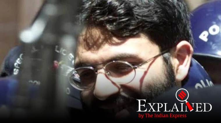 Explained: Omar Sheikh death sentence commuted, what is Daniel Pearl murder case?