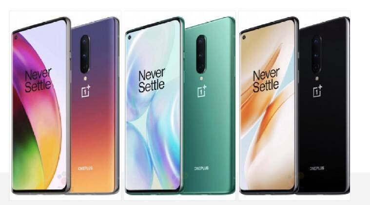 OnePlus 8 series: Release date, specifications and everything else we know so far