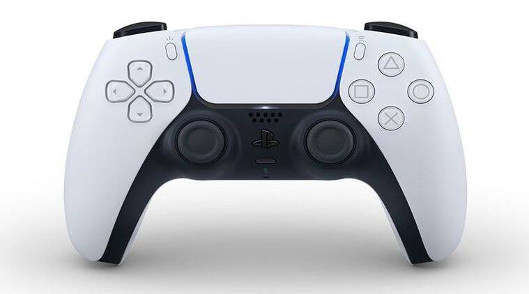 Your first look at 'DualSense', the new controller for PS5