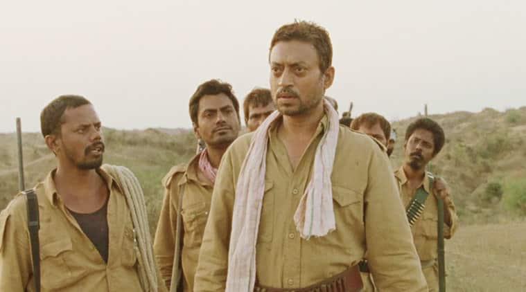 Paan Singh Tomar irrfan khan stills