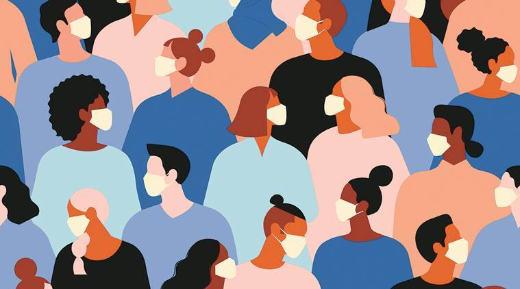 COVID-19 pandemic, data, SARS-CoV-2 vaccine, eye 2020, sunday eye, indian express, indian express news