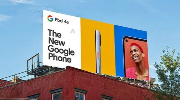 Pixel 4a, Pixel 4a release, Google pixel 4a, Pixel 4a specs, Pixel 4a features, Pixel 4a price in India, Google I/O 2020
