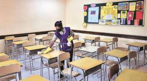 Haryana likely to extend lockdown in some districts, school to stay shut all across