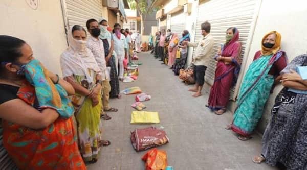 MAHARASHTRA news, fair price shop operators, Chief Minister Uddhav Thackeray, shiv sena, maharashtra coronavirus cases, india news, indian express