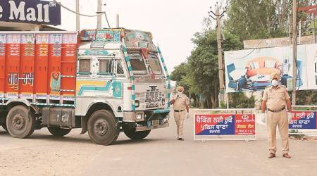 Chandigarh's COVID-19 management plan: Three types of hospitals, sealing of borders with Mohali