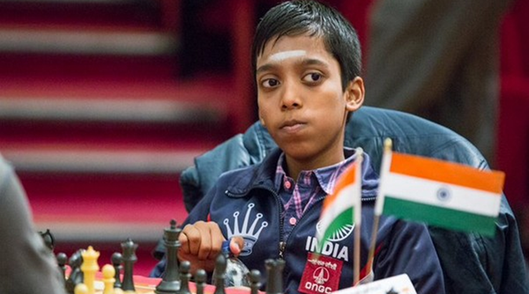 Lockdown: Teen chess wizards keep composure; stay busy with online events