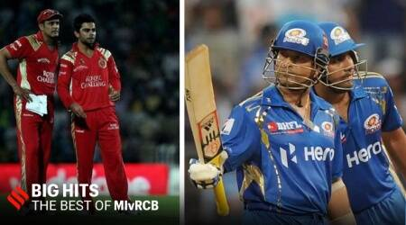From Kohli's bravery to Rohit's mastermind: 12 years of MI vs RCB