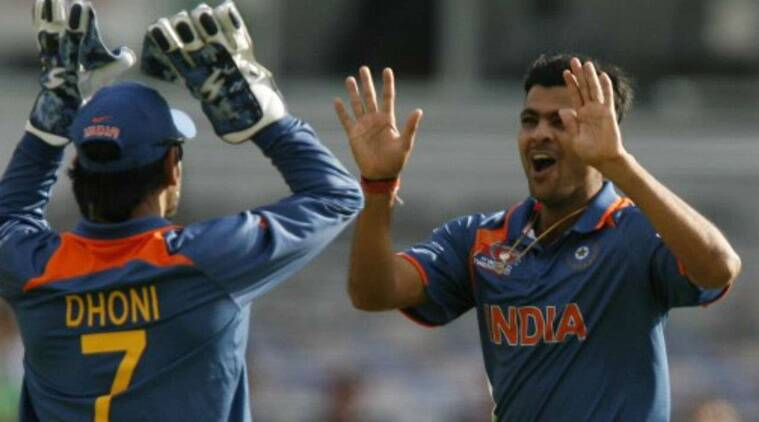 I was not affected by the selection leak: RP Singh lauds Dhoni's unbiased opinion as captain