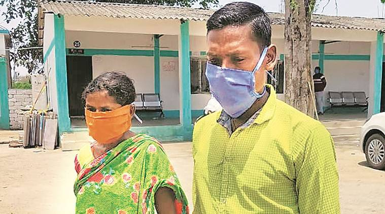 12-year-old walks 100 km, dies just short of Bijapur home