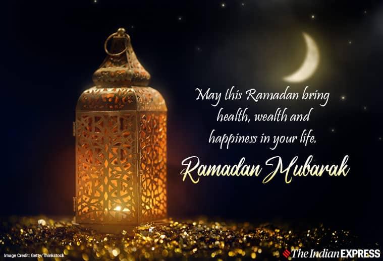 Happy Ramadan 2020 Wishes