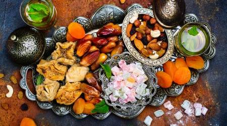 ramadan, ramadan foods to eat, ramadan foods to avoid, ramadan fast, how to fast for ramadan, ramadan sehri food, ramadan iftar food, fasting, health, indian express, indian express news