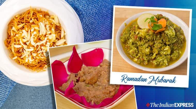 ramadan recipes, ramzan recipes, when is ramadan, iftar recipes, easy recipes, simple ramadan recipes, indianexpress.com, indianexpress, ramadan kab hai, kab hai ramadan, ramzan starting, chef harpal singh sokhi recipes, new recipes, how to make seviyan, islam, eid recipes,