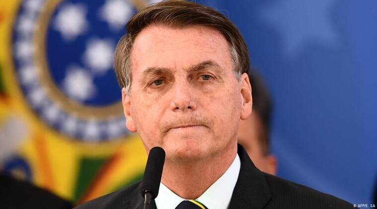 Where could Brazil's criminal investigation of Jair Bolsonaro lead?