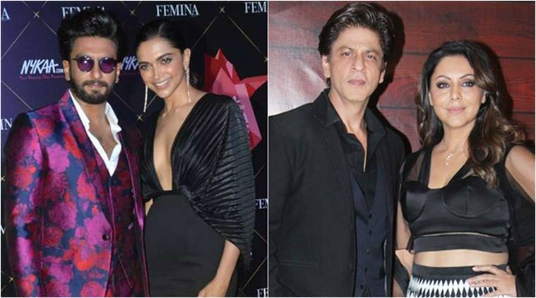 SRK offers 4-storey space to authorities for quarantine purpose, Deepika-Ranveer donate to PM-CARES Fund