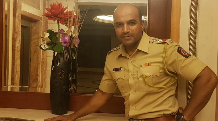 Mumbai cop makes video to urge people to stay indoors