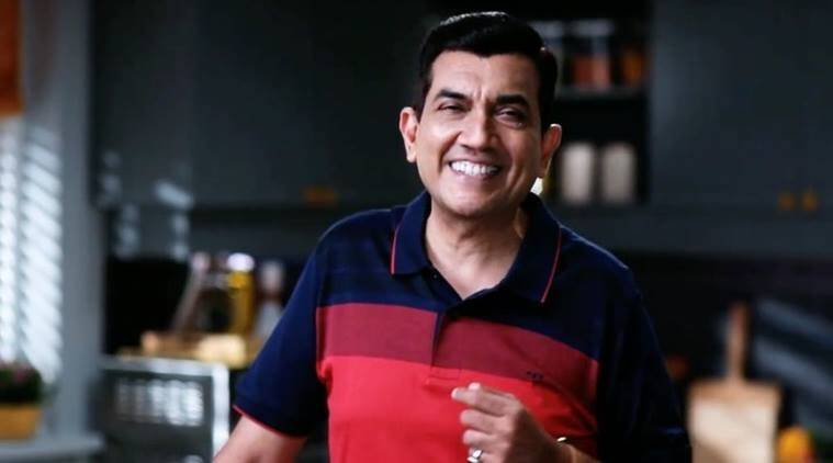 sanjeev kapoor on lockdown self-isolation immunity