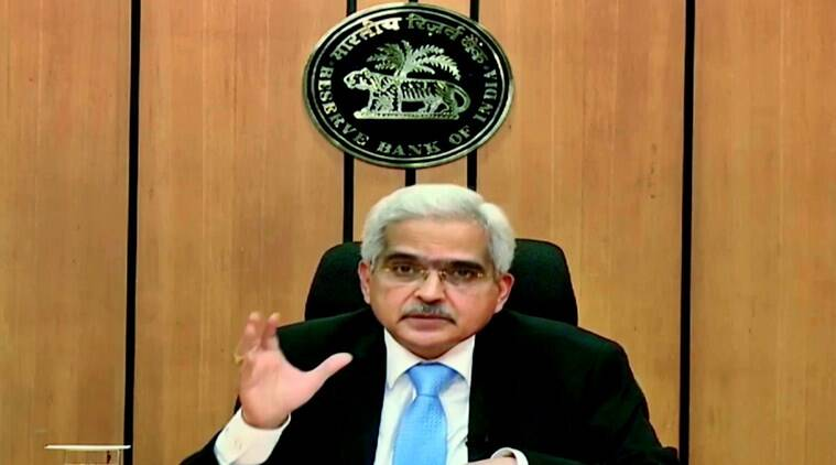 rbi announcements, rbi on india lockdown, rbi coronavirus, rabi governor shaktikanta das, coronavirus impact on indian economy, india lockdown impact on economy, rbi growth rate projection