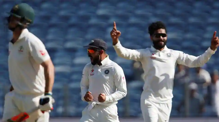Steve Smith explains why facing Ravindra Jadeja in India is a daunting task