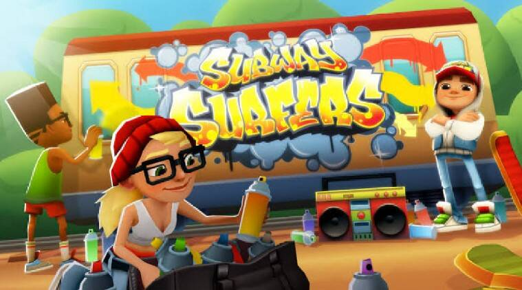 Subway Surfers, Subway Surfers tips and tricks, Subway Surfers how to set high score, high score Subway Surfers, Subway Surfers tips, Subway Surfers tricks