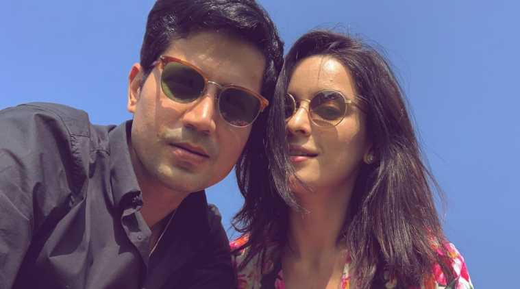 Sumeet Vyas and Ekta Kaul are expecting their first child