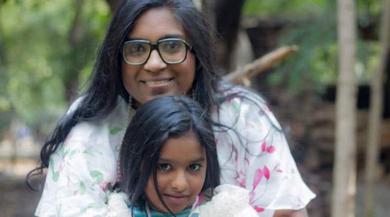 single parents, adoption, adoption story, parenting, indian express, indian express news
