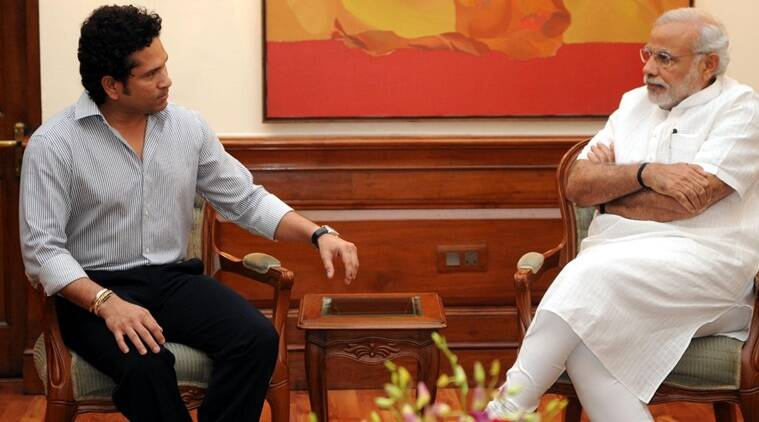 'We can't let down our guard after April 14': Sachin Tendulkar after PM Modi call