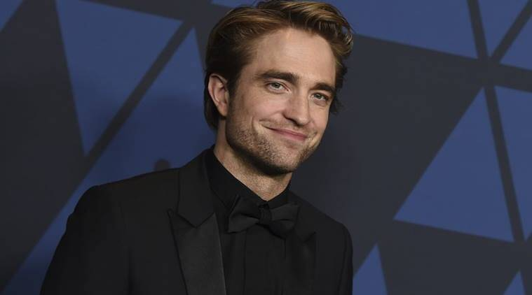 Robert Pattinson's Powerful Workout & Diet For The Character Revealed!