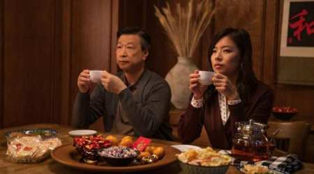 tigertail, alan yang tigertail, tigertail review, tigertail alan yang, netflix, indian express, indian express news