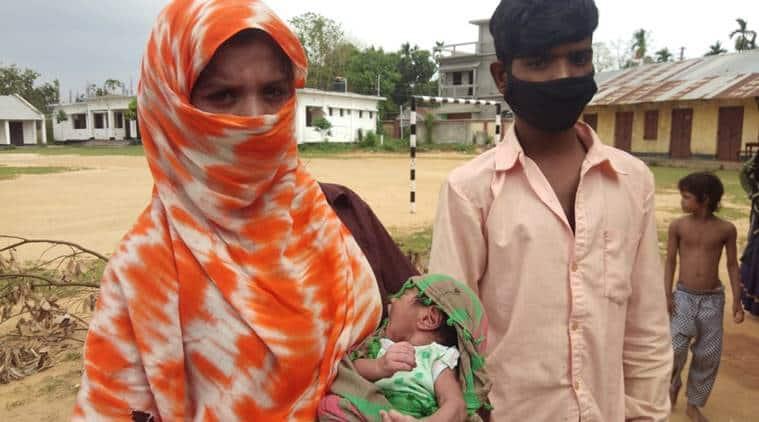 india lockdown, coronavirus lockdown, india coronavirus news, migrant labourers coronavirus, covid 19 cases india, tripura news, latest news