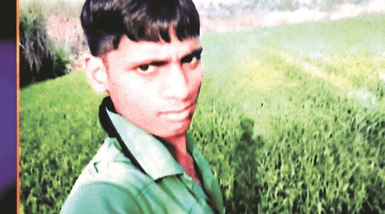 Youth who returned from Gurgaon 'beaten up' by cop, hangs self; probe on