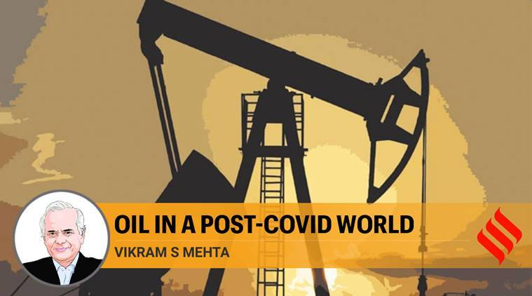 Oil in a post-Covid world