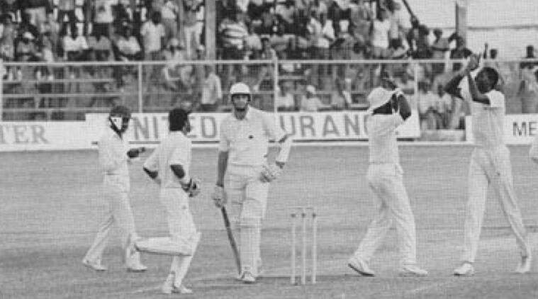 On This Day: Viv Richards' 'war dance' creates an umpiring controversy with racial undertones