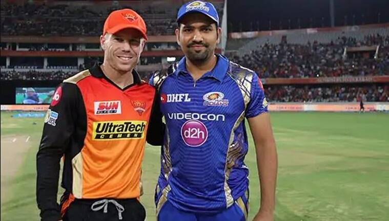 Moody picks Rohit, Warner as worlds best T20 openers