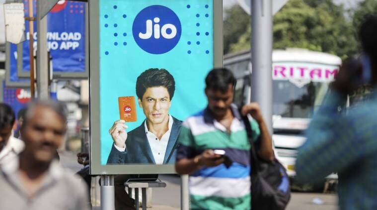 Reliance Jio, Jio Work from home pack, Jio Rs 251 pack, Jio WFH pack, Jio Rs 251 pack benefits, Jio data pack, Jio new data pack