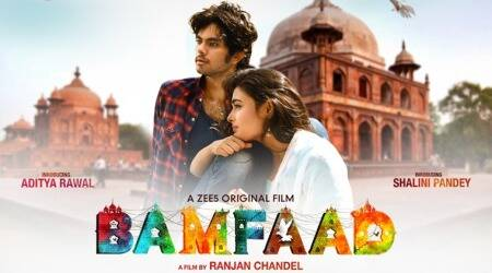 Bamfaad movie review
