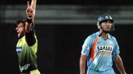 Yuvraj responds to backlash for call to donate to Afridi's foundation