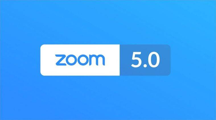 Zoom 5.0, Zoom 5.0 update, Zoom 5.0 how to update, what's new in Zoom 5.0, Zoom 5.0 encryption