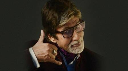 """Smartphones are the most """"sacred"""" invention of the modern world after wheels: Amitabh Bachchan"""