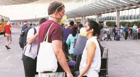 coronavirus india, india lockdown, foreigners in india, foreigners stuck in india, foreigners coronavirus india, coronavirus