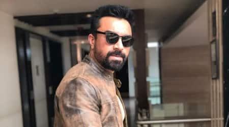 Ajaz Khan arrest