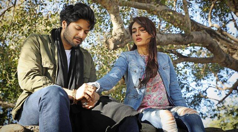 Ali Fazal reunites with Mirzapur creator for a music video