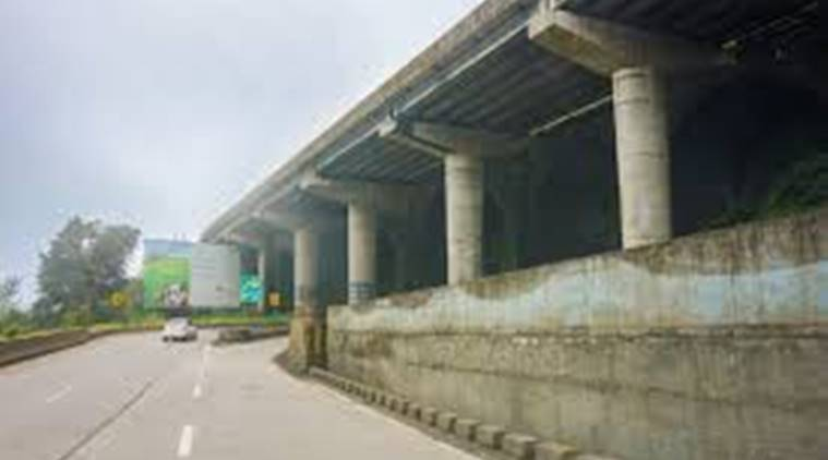Amrutanjan Bridge between Mumbai, Pune to be demolished amid Covid-19 lockdown