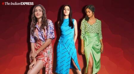 Want to keep things simple and fun? Take styling tips from Ananya Panday