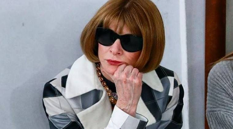 Anna Wintour reveals her doctor son is in quarantine after falling 'quite ill'