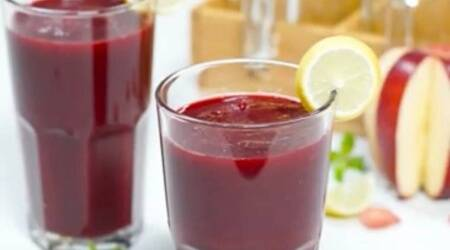 apple benefits, beetroot benefits, carrot benefits, abc detox drink, indianexpress.com, indianexpress, apple, beetroot, carrot juice, juice benefits, abc detox drink benefits,