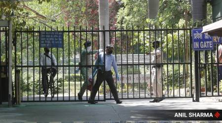 Ahmedabad: 'Official transferred for self-promotion, scaring people'