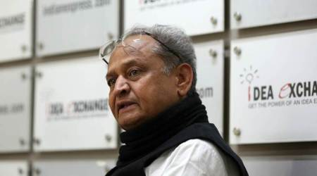 Rajya Sabha polls was postponed as BJP's horse-trading was not complete: Ashok Gehlot